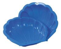 Paradiso Bac à sable coquillage bleu-Détail de l'article
