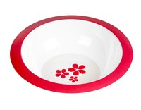 Dreambee Assiette creuse Essentials fleur-Avant