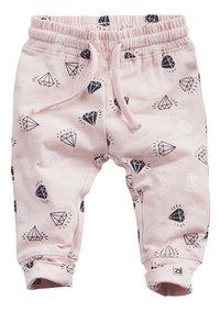 Z8 Pantalon Beauty soft pink