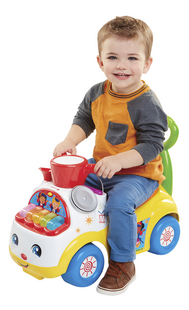 Fisher-Price loopwagen Little People Ultimate Music Parade Ride-on-Afbeelding 3