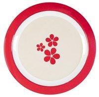 Dreambee Plat bord Essentials bloem-Bovenaanzicht