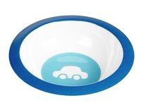 Dreambee Assiette creuse Essentials voiture