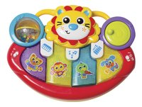 Playgro Jouet d'activité Jerry's Class Lion activity Kick Toy