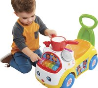 Fisher-Price loopwagen Little People Ultimate Music Parade Ride-on-Afbeelding 2