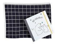 Noukie's Babydagboek Mijn babyalbum-Artikeldetail