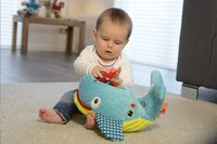 Dolce Peluche Play and Learn baleine 21 cm-Image 5