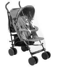 Dreambee Buggy Essentials anthracite-Afbeelding 4