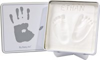 Baby Art Hand- of voetafdruk Magic Box wit-Artikeldetail