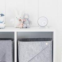 Angelcare Babyphone de sons et mouvements AC127-Image 2