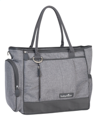 Babymoov Verzorgingstas Essential bag smokey