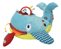 Dolce Peluche Play and Learn baleine 21 cm-Détail de l'article