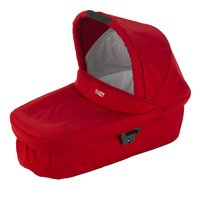 Britax Draagmand B-Motion flame red