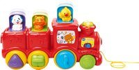 VTech Roul'train cache-cache FR-commercieel beeld
