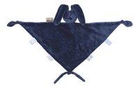 Nattou Doudou Lapidou Maxi 36 cm bleu marine