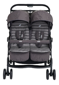 Joie Buggy Duo Aire Twin Dark Pewter-Avant