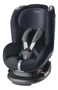 Maxi-Cosi Autostoel Tobi total black-Linkerzijde