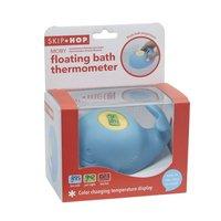 Skip*Hop Thermomètre de bain numérique Moby-Côté gauche