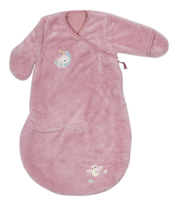 Dreambee Winterslaapzak Lila & Lou Lila soft fleece 60 cm-Artikeldetail