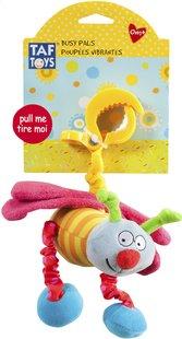 Taf Toys Jouet à suspendre Busy pals-Avant