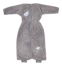 feae3649bf6 Dreambee Winterslaapzak Lila & Lou Lou soft fleece grijs 85 cm