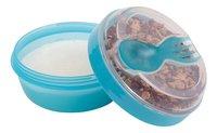 Carl Oscar Boîte à snacks N'ice cup turquoise-Image 1