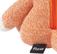 Flow Peluche Robin le renard 24 cm-Base