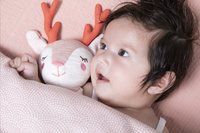 Tiamo Collection Doudou Dreamy Deer 34 cm-Image 3