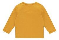 Noppies T-shirt met lange mouwen Hester honey yellow-Achteraanzicht