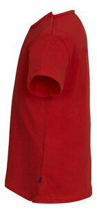 Someone T-shirt met korte mouwen Red-Artikeldetail