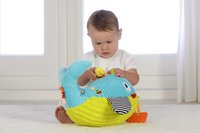 Dolce Peluche Play and Learn baleine 21 cm-Image 3