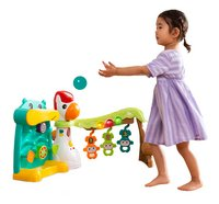 Infantino Activiteitenspeeltje Main 4 in 1 Grow with me Playland-Afbeelding 1