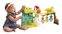 Infantino Activiteitenspeeltje Main 4 in 1 Grow with me Playland-Afbeelding 2