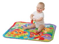 Playgro Speeltapijt Woodlands Music and Lights Projector Gym-Afbeelding 3