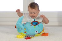 Dolce Peluche Play and Learn baleine 21 cm-Image 7