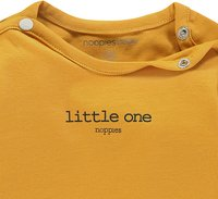 Noppies T-shirt met lange mouwen Hester honey yellow-Artikeldetail