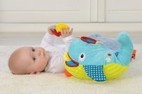 Dolce Peluche Play and Learn baleine 21 cm-Image 6