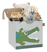 Lässig Opbergbox krokodil-Artikeldetail