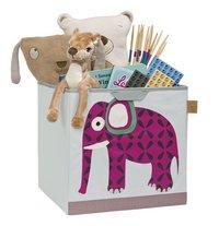 Lässig Boîte de rangement éléphant-Détail de l'article