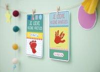 Milestone Pregnancy Cards-Afbeelding 3