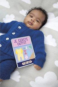 Milestone Pregnancy Cards NL-Image 4
