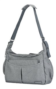 Babymoov Sac à langer Urban Bag smokey