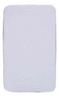 Chicco Hoeslaken voor wieg Next2Me light grey - 2 stuks-Artikeldetail