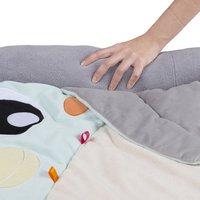 Playgro Speeltapijt Snuggle Me Penguin-Afbeelding 2