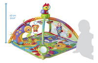 Playgro Speeltapijt Woodlands Music and Lights Projector Gym-Artikeldetail
