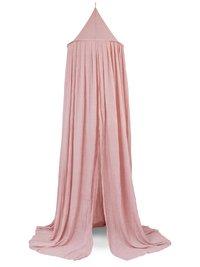 Jollein Bedhemel Vintage blush pink 245 cm-Afbeelding 1