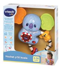 VTech Baby Hochet p'tit koala-Côté droit