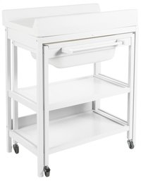 Quax Table à langer Compact Smart blanc-Avant