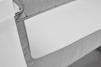 Thermobaby Co-sleeper Shnuggle Air dove grey-Artikeldetail