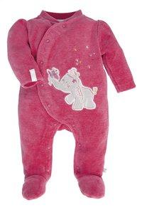 Noukie's Pyjama Anna & Pili framboos maat 50