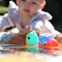 Playgro Badspeelgoed Safe to Paddle-Afbeelding 7